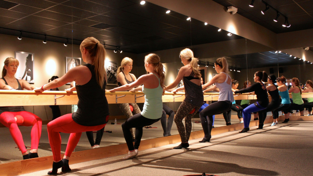 tuck pure barre